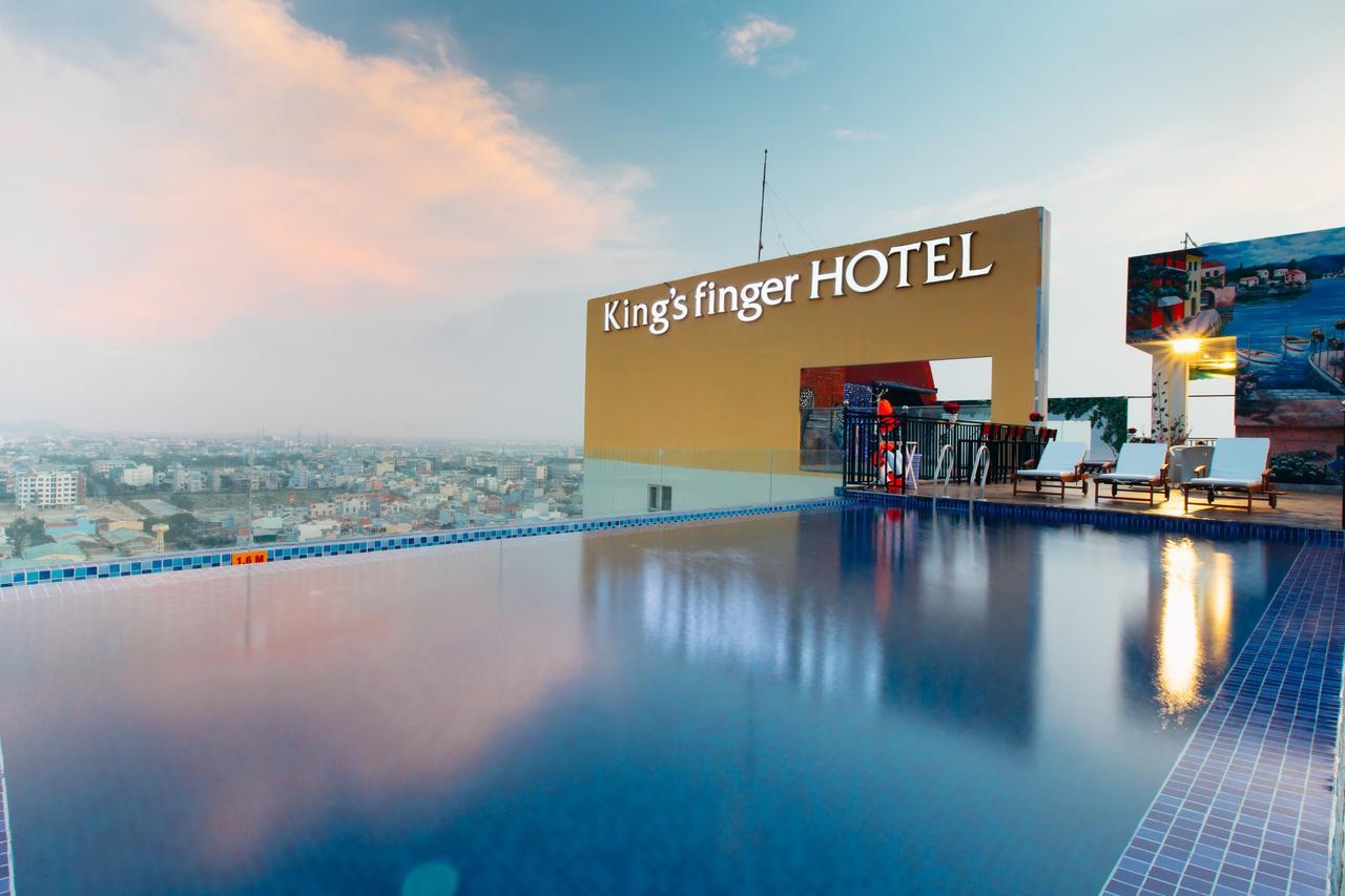 Khách Sạn King's Finger Đà Nẵng