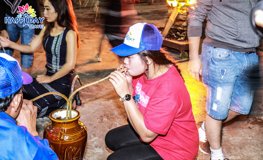 Tour văn hóa Cồng Chiêng Đà Lạt – tour Đà Lạt 1 ngày