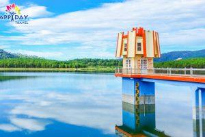 Tour nội thành Đà Lạt – city tour Đà Lạt – tour Đà Lạt 1 ngày